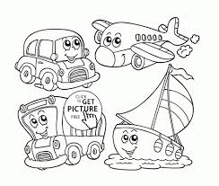 Quickly Transportation Coloring Pages Trucks Book #6598 Truck Coloring Pages To Print Copy Monster Printable Jovieco Trucks All For The Boys Collection Free Book 40 Download Dump Me Coloring Pages Monster Trucks Rallytv Jam Crammed Camper Trailer And Rv 4567 Truck