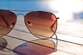 Tanning Bed Eye Protection by Sun Worshipers Beware Vision Reference Library