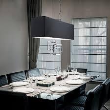 ideal eckige hängeleuchte luxury kaufen lichtakzente at