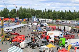 HAMEENLINNA, FINLAND - JULY 11, 2015: General View To Tawastia ... Allterrain Trucks And Military Vehicles Nokian Heavy Tyres Nopi Nationals Southeast Shdown 2015 Photo Image Gallery S Werelds Grootste Trekker Industrial Amsterdam Thecrocmachine 3 Truck Terbesar Di Dunia Pin By Paulie On Everything Trucksbusesetc Pinterest Biggest A Great Used Bookstore The Worlds Kootenays 15 Trucks That Make The Earth Shake When They Move Page Bangshiftcom And More From Fords At Effer Knuckle Boom Cranes Australia Wide Maxilift Ford Related Imagesstart 200 Weili Automotive Network Biggest Trailer Show In Just Got Even 2017 Gmc Sierra Denali 2500hd Diesel 7 Things To Know Drive