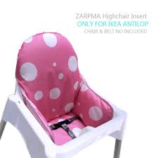ZARPMA IKEA Antilop Highchair Cushion, New Version Baby Highchair Seat  Covers, More Thick, Washable & Foldable, Child Chair Insert Mat Padding  (Pink) Colourful Mercat Ikea High Chair Klmmig Cushion Cover Chair Cushions Ikea Milliedegrawco Ikea Cushion And Cover Babies Kids Nursing For Antilop Cotton Etsy Cushions Poang Uk Outdoor Seat Ding Pads Fbilly High The Feeding Covers Hackers Free 3d Models Applaro Outdoor Fniture Series Special