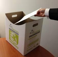 recyclage papier bureau déchets papier l environnement au quotidien