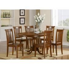 east west furniture kitchen dining room sets you ll love wayfair