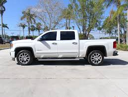 Used 2014 GMC SIERRA DENALI Truck For Sale In MARGATE, FL | 92677 ... Used Rhautostrachcom Chevy 2013 Gmc Denali Truck Lifted S Jacked Up Used 2015 Gmc Yukon For Sale Pricing Features Edmunds With Black Gmc 2017 Sierra 1500 Denali Crew Cab 4wd Wultimate Package At Chevy Truck Pretty 2500hd 2018 3500hd Denali Watts Automotive Serving Salt 2009 Dave Delaneys Columbia 2500 Certified 9596 0 14221 4x4 Perry Ok Pf0112 Gm Pickups Command Small Cpo Premium Authority 2016 Ada Kz114756a Xl Dealer Inventory Haskell Tx New