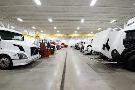100 General Truck Sales Custom Facilities
