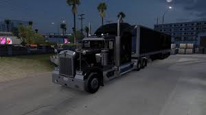 American Truck Simulator Truck And Trailer Halloween Paint - YouTube Sioux City Truck Trailer North American And Trailer Stock Image Image Of American Camping 3707471 Simulator Peterbilt 567 Rental Freightliner Doepker Dealer Saskatoon Frontline Painted Trailers Traffic Pack V14 By Jazzycat Ats Mods Michelin Tires For Trucks In Big Rig Truck Drive West Into The Sunset On 1934 Studebaker Semi Vintage Pinterest Without A Vector Images Of Any Size In V11 Eagles Modding Forums New