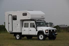 Dutch Campers – The Adventure Camper Specialists