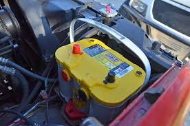 100 Used Truck Batteries 5K Budget Build Adding A New Battery To Be Prepared For Anything
