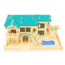 Kids Doll House Miniature Hoomeda 13828 The Star Dreaming House