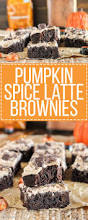 Pumpkin Mousse Brownie Trifle by 98 Best Images About All Things Pumpkin On Pinterest