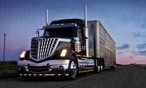 Navistar Redesigns Flagship LoneStar Model | Transport Topics