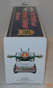 HESS 50th Anniversary Toy Truck And Space And Similar Items