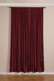 Lush Decor Velvet Curtains by Best Picture Of Velvet Curtain Panels All Can Download All Guide