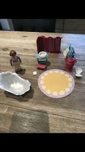 playmobil 5147 königliches badezimmer bad prinzessin schloss