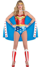 Spirit Halloween El Paso Tx 79912 by Women U0027s Wonder Woman Accessories Party City
