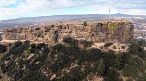 Castle Rock Colorado DJI F550 Hexacopter Drone Aerial Footage