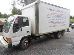 1995 ISUZU NPR 16' Box Truck Diesel Automatic 4bd2T - $3,250.00 ... 2012 Ford E450 16 Foot Box Truck With Lift Gate Youtube Iveco Eurocargo 100e18 Box Pallets Lbw Euro 5 Kaina 13 812 Iveco Eurocargo 75e16 75tonne Grp Van 2013 Gl62 Lnr Closed Box Gmc 16ft Savana Mag Trucks 2016 Hino 155 Ft Dry Van Bentley Services 2008 E 350 Duty Delivery Foot 2018 New Hino 195 Reefer At Industrial Power 2010 W5500 Crew Cab Ft Truck For Sale 11152 1995 Isuzu Npr Truck Diesel Automatic 4bd2t 325000 2014 Ford E350 Footer Cargo Cutaway W Entry 479 By Thefaisal For Vehicle Wrap Freelancer 2007 Mitsubishi Fuso Points West Commercial