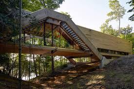 100 Max Pritchard Architect Residential Design Inspiration Bridge House Marica McKeel