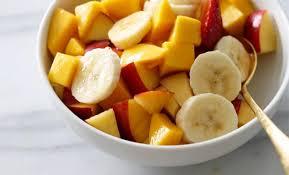 6 snacks you can eat before going to bed fabfitfun