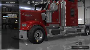 ALCOA WIDEBASE AND MICHELIN XZY3 1.0.2 MOD - American Truck ... How To Install 225 Wheel Covers Truckbuslorrytir Trims Hub Wheel For All Truck Mod American Truck Simulator Ats Peterbilt 579 13 Speed G27 Chevy Simulators Steering Creations Pack Dlc Youtube Hempam Kenworth Ultimate Customization Euro 2 Mods 16 6 Lug Stainless Covers Rim Liners Imported Trucks Mod