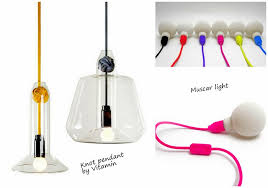 exposed bulb lighting in interiors design