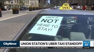 Uber-Taxi Standoff At Union Station Class A License Traing Union Gap Yakima Wa Ipdent Truck Vintage 1930s Amsters Local 100 Semidriver Hat Badge Tow Driver Jobs In Las Vegas Best Resource Truck Driver Union Pinback Pin Lot Of 34 591967buffalo Driving School Bakersfield Ca Resume Samples For Truck Drivers On Strike In Puerto Rico Youtube Selfdriving Trucks Are Going To Hit Us Like A Humandriven Mombasa Programme Employer Partnership Swhap Wikipedia Iran Protests Launch Nationwide Strike Peoples Driver Takes Out Credit Union Canopy The Brattleboro Teamsters 120 Become Teamster