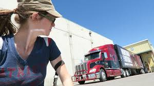 100 Weekend Truck Driving Jobs ASK THE EXPERTS Will The Er Job Shortage Crisis Speed Up The