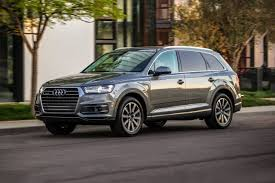 2018 Audi Q7 SUV Pricing For Sale
