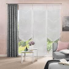gardinen paneel und dekostoff für ihr wohnzimmer gardinen