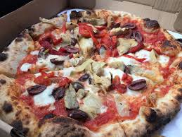N.J. Pizza Power Rankings: 6 Newcomers (and A New No. 1) Make Our ... Caseys Pizza Fires Up Mission Bay Ding With Permanent Home Food Truck Ct Best 2017 A Complete Guide To New York City Styles Eater Ny 25 Truck Ideas On Pinterest San Francisco Food Pompeii Wood Fired Olivellas Neo Napoletana Restaurants In North Haven Yelp Blog Wagon Mobile Melbourne Criscito Unique Woodfired Experience About Us Itsa