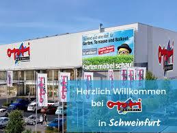 opti wohnwelt möbelhaus schweinfurt 24 bewertungen