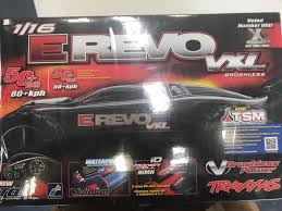 TRAXXAS E-REVO VXL 1/16 RC Brushless Monster Truck - $285.99 | PicClick Revo Rc Truck The Home Machinist Traxxas Erevo Vxl 116 Rc Brushless Monster Truck 100mph 34500 Nitro Powered Cars Trucks Kits Unassembled Rtr Hobbytown Traxxas Erevo Remote Control Wbrushless Motor Revo 33 4wd Wtqi Silver Mini Ripit Fancing Revealed Best Cars You Need To Know State Wikipedia W Tsm 24ghz Tq Radio Id Battery Dc Charger See Description 1810367314 Greatest Of All Time Car Action
