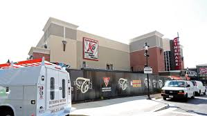 100 Joppa Car And Truck World Towson Square Sold To Retail Properties Of America For 405M