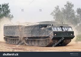 100 Russian Military Trucks Field Training Stock Photo Edit
