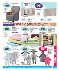 Babies R Us Dressers by Toys R Us Flyer January 8 To 21