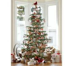 Popular Artificial Silver Tip Christmas Tree by Silvertip Fir Christmas Tree 10 5 Pre Lit Noble Clear Lights Happy