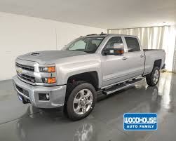 100 Chevy 2500 Truck Woodhouse New 2019 Chevrolet Silverado For Sale