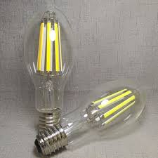 led filament bulb can be used for light e40 base 20w 30w