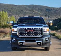 100 Build Your Own Gmc Truck 2019 GMC Sierra 2500HD 3500HD Catalog