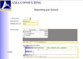 cabinet d avocat recrutement memoire recouvrement modèlisation et informatisation du