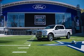 Ford Reveals F-150 Dallas Cowboys Edition | Medium Duty Work Truck Info Used Car Dealership Carrollton Tx Motorcars Of Dallas The Allnew 2019 Chevrolet Silverado Was Introduced At An Event Isuzu Trucks In For Sale On Buyllsearch New And 3500 In Autocom 2018 Toyota Tacoma Sr5 V6 Vin 5tfaz5cnxjx061119 City Intertional Workstar Way Rear Loader Youtube Munchies Food Truck Roaming Hunger 2014 Freightliner Cascadia Evolution Premier Group Allnew Ram 1500 Lone Star Launches Auto Show Texas Ranger Concept Revealed Jrs Custom Jeeps Sprinters Autos