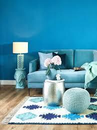 einfach himmlisch trend wandfarbe blau westwing