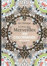 Livre Coloriage Adulte Thebarricadeco Carnet De Coloriage