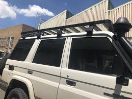Front Runner Roof Rack For Land Cruiser 76 Series. | Junk Mail Lfd Off Road Ruggized Crossbar 5th Gen 0718 Jeep Wrangler Jk 24 Door Full Length Roof Rack Cargo Basket Frame Expeditionii Rackladder For Xj Mex Arb Nissan Patrol Y62 Arb38100 Arb 4x4 Accsories 78 4runner Sema 2014 Fab Fours Shows Some True Show Stoppers Xtreme Utv Racks Acampo Wilco Offroad Adv Install Guide Youtube Smittybilt Defender And Led Bars 8lug System Ford Wiloffroadcom Steel Heavy Duty Nhnl Pajero Wagon 22 X 126m