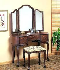 light oak effect dressing table mirror bedroom magnificent