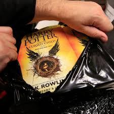 Hogwarts Acceptance Letter Print Out