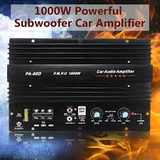 DHL 12V 1000W Car Truck Amplifier Audio Power Powerful Bass ... 1992 Mazda B2200 Subwoofers Pinterest Kicker Subwoofers Cvr 10 In Chevy Truck Youtube I Want This Speaker Box For The Back Seat Only A Single Sub Though Truck Rockford Fosgate Jl Audio Sbgmslvcc10w3v3dg Stealthbox Chevrolet Silverado Build 675 Rear Doors Tacoma World Header News Adds Subwoofer Best Car Speakers Bass Stereo Reviews Tuning What Food Are You Craving Right Now Gamemaker Community 092014 F150 Vss Substage Powered Kit Super Crew Sbgmsxtdriverdg2 Power Usa