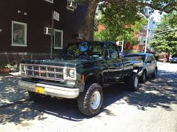 NYC Hoopties - Whips Rides Buckets Junkers And Clunkers: The General ...