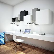 Wall Mounted Floating Desk Ikea by Wall Ideas Repurposed Kitchen Table Turned Wall Mounted Desks