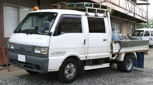 File:Mazda Bongo Brawny Truck Double Cab.jpg - Wikimedia Commons Korean Used Car 2013 Kia Bongo Iii Truck Double Cab 4wd Bus Costa Rica 2004 Old Parked Cars Vancouver 1990 Mazda Truck Filethe Rearview Of 4th Generation As Delivery Nicaragua 2005 Nga Para Ya Kia Used Truck Mazda Bongo 1ton Shine Motors 1000kg4wd Japanese Vehicles Exporter Tomisho Used 2007 May White For Sale Vehicle No Za61264 Pickup Design Interior Exterior Innermobil Vin Skf2l101530